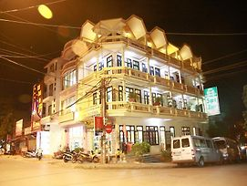 Sapa Rose Hotel photos Exterior