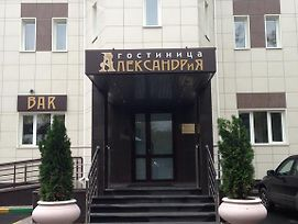 Alexandriya photos Exterior