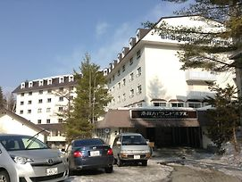 Shiga Highland Hotel photos Exterior