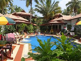 Samsara Harmony Beach Resort photos Exterior