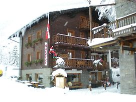 B&B Gressoney photos Exterior