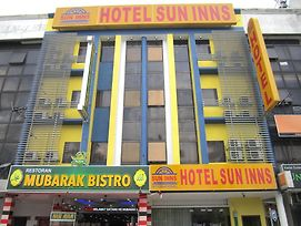 Sun Inns D'Mind 3 Seri Kembangan photos Exterior