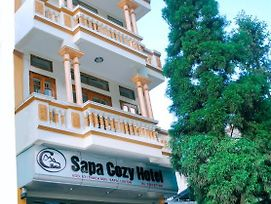 Sapa Cozy Hotel photos Exterior