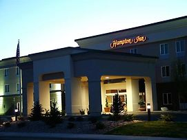 Hampton Inn Twin Falls photos Exterior