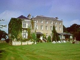 Moyglare Manor Hotel photos Exterior