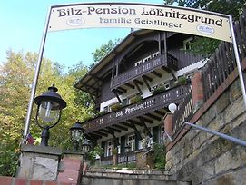 Bilz Pension photos Exterior