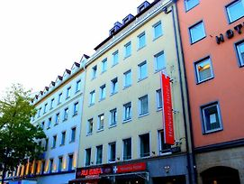 Helvetia Hotel Munich City Center photos Exterior