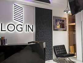 Log In Rooms photos Exterior