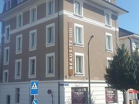 Beausite photos Exterior
