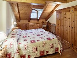 Villa Bucaneve - Stayincortina photos Room