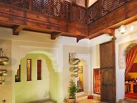 Riad Zolah photos Exterior