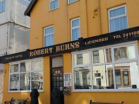 Robert Burns photos Exterior