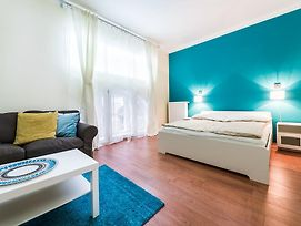 Exclusive Budapest Residence photos Room