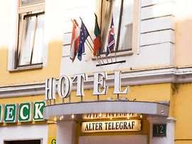 Hotel Alter Telegraf photos Exterior