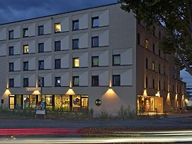 B&B Hotel Karlsruhe photos Exterior