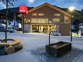Alpen Select Apartments Kleinwalsertal photos Exterior