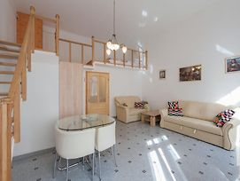 Baross Lux Apartments photos Room