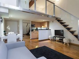 Massena - Duplex Loft Modern On The Place photos Room