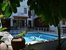 Sima Hotel photos Exterior