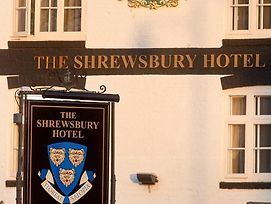 The Shrewsbury Hotel Wetherspoon photos Exterior