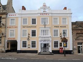 The Swan Hotel Wetherspoon photos Exterior