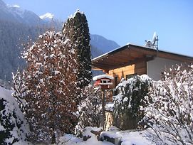 Pension Garni Gerhard photos Exterior