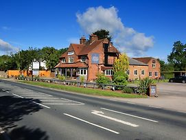 The George Carvery & Hotel photos Exterior