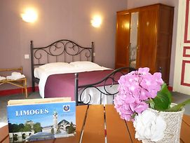 Hotel Le Relais Lamartine photos Room