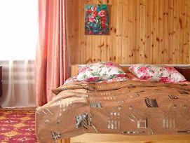 Alyonushka Guest House photos Room