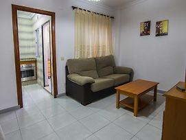 Apartamento Antonio Machado photos Room