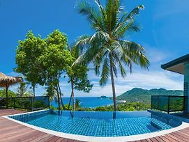 Koh Tao Heights Pool Villas photos Room