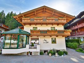 Appartements Alpenland photos Exterior