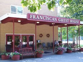 Franciscan Guest House photos Exterior