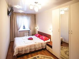 Apartment On Amurskiy Bulvar 12 photos Room