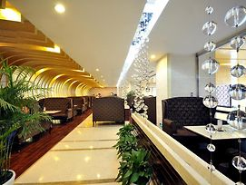Changsha Xiangfu International Hotel photos Exterior