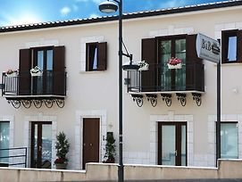 Le Suite Di Via Veneto photos Exterior