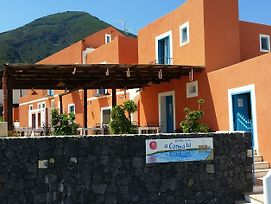Hotel A Cannata photos Exterior
