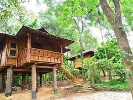 Treehouse 1Br Stay In Wayanad photos Exterior