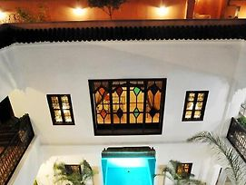 Riad Asna photos Exterior