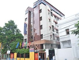 Hotel Akash Deep photos Exterior