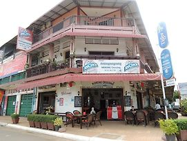 Mekong Crossing Guesthouse - Restaurant & Pub photos Exterior
