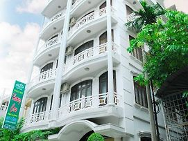 Areca Hotel photos Exterior