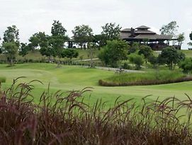 Chiangmai Inthanon Golf And Natural Resort photos Exterior