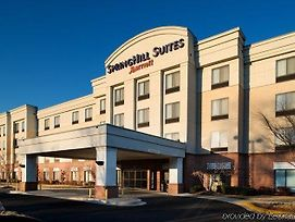 Springhill Suites By Marriott Annapolis photos Exterior