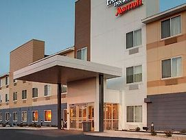 Fairfield Inn & Suites Fort Worth I-30 West Near Nas Jrb photos Exterior