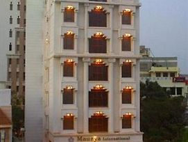 Hotel Maurya International photos Exterior