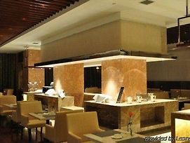 Wuhu Bary Central City Hotel photos Restaurant