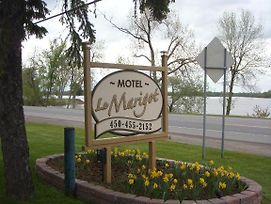 Motel Le Marigot photos Exterior