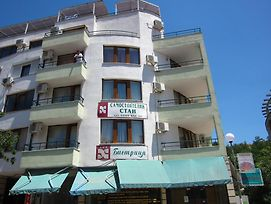 Family Hotel Bistritsa photos Exterior