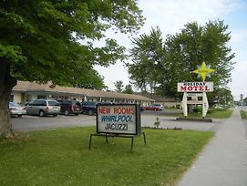 Holiday Motel photos Exterior